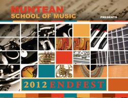 2012 Endfest