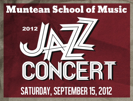 2012 Jazz Concert