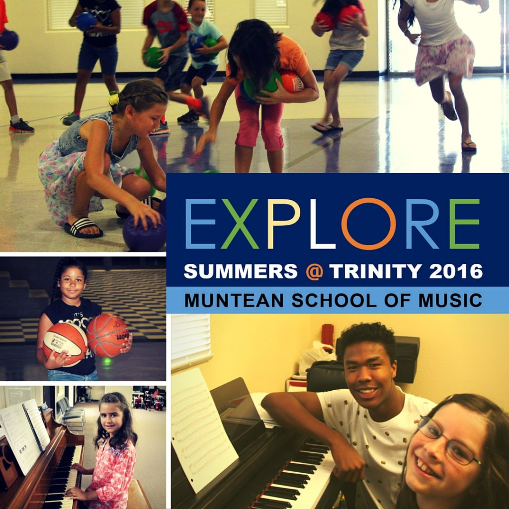 2016 Piano Camp Gallery